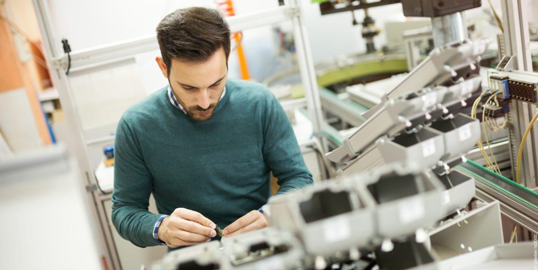 Woran Sie eine gute Agentur für Maschinendesign erkennen
