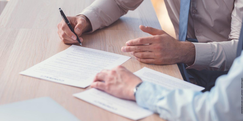 Erfahre mehr zu der Versicherungsgesellschaft LVM, um Ihr Unternehmen vor existenzbedrohenden Kosten eines Rechtsstreits zu bewahren.