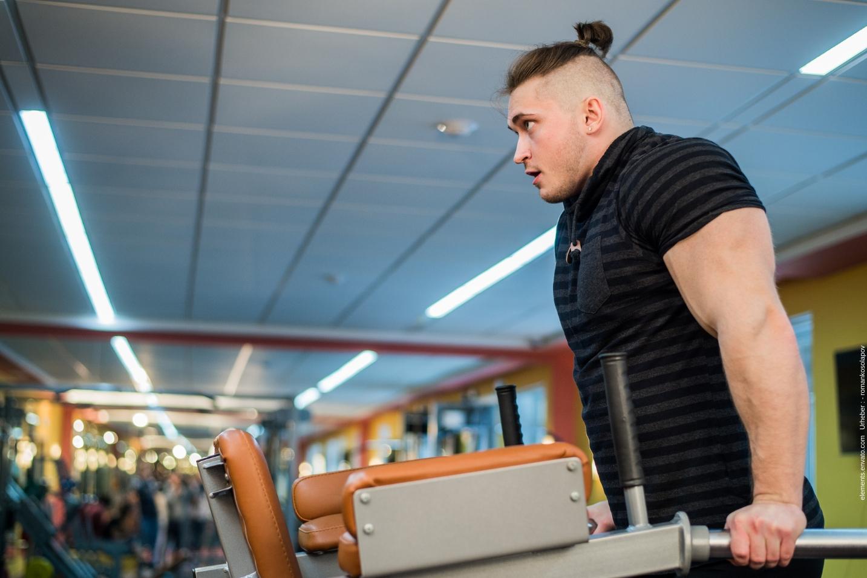 Verschiedene fitnessstudios in hamburg harburg