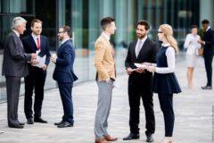 Bedeutung von Messen für Unternehmen heute und in Zukunft