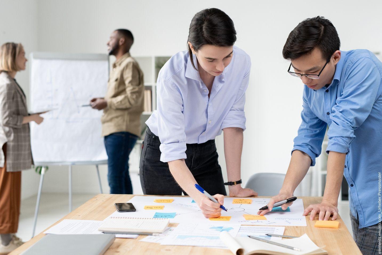 Staatliche Förderung bei Unternehmensgründung und Startups