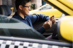 Wie Sie ein Taxiunternehmen gründen können