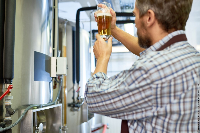 Der neue Trend bei Jungunternehmern - Eine eigene Brauerei gründen
