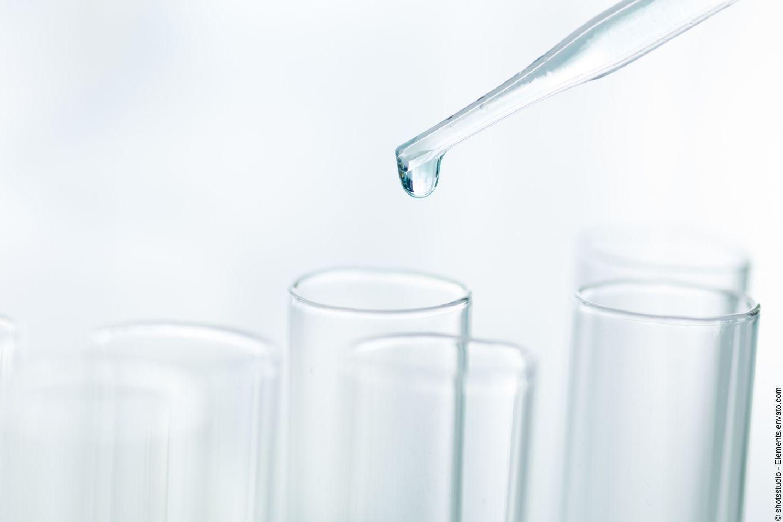 Deshalb ist der Zusatzstoff Polyvinylakohol bei der Produktentwicklung so beliebt
