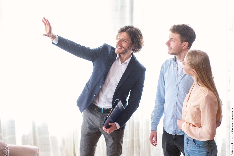 Wie Sie in der Schweiz ein Immobilienmkaler werden und erfolgreich gründen