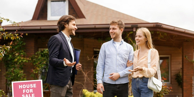 Wie junge Immobilienmakler in Ostdeutschland erfolgreich durchstarten