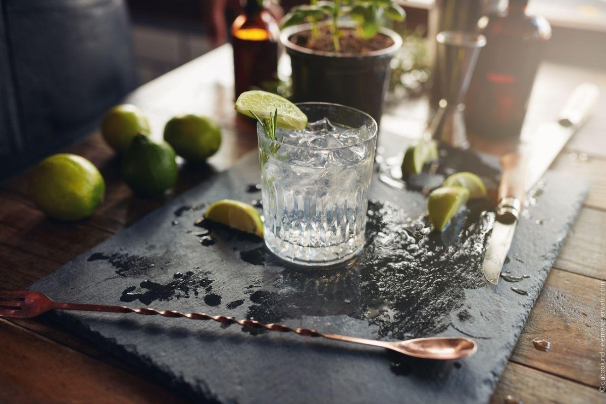 Die angesagtesten Gin Startups aus Hamburg und Umgebung